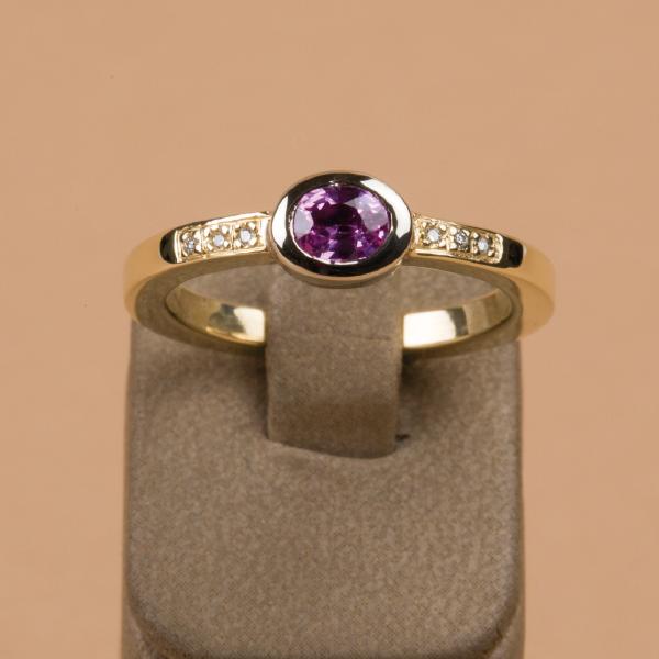 Handgemaakte sieraden - Juwelier Nederlof - De Lier_5-100