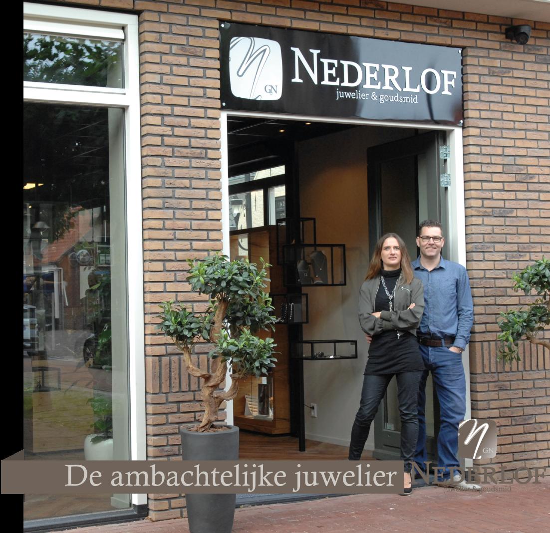 Juwelie - Goudsmid - Nederlof - De Lier - Ambacht - 1