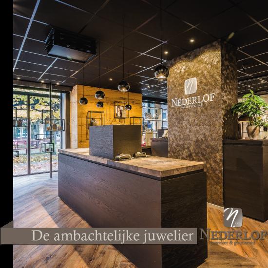 Juwelier - Nederlof - De Lier - Juwelier